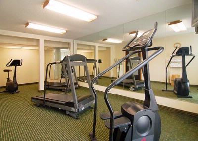 Excercise Room With Cardio Equipment 6 of 6