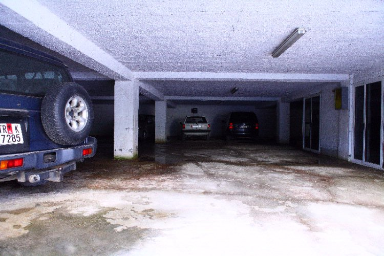 Underground Garage 18 of 31