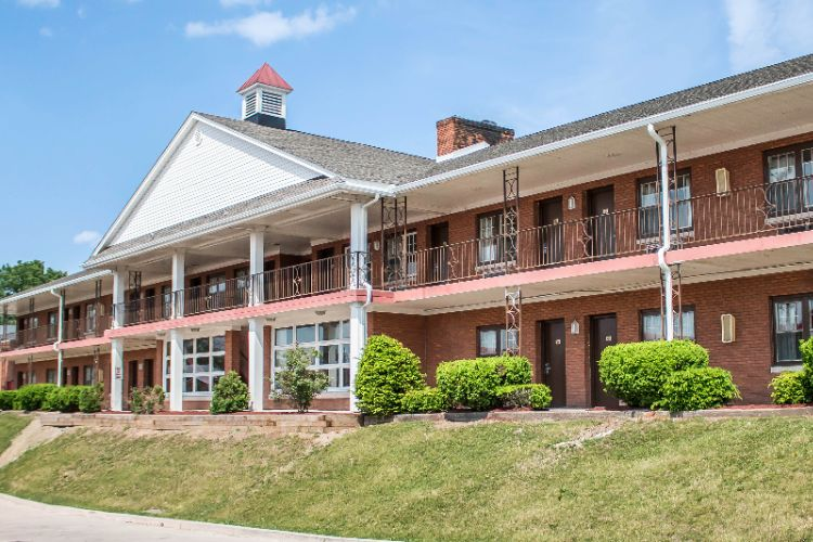 Cheap Hotels Near Williamsport Pa