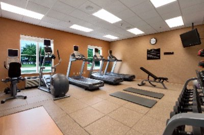 Fitness Center 6 of 19