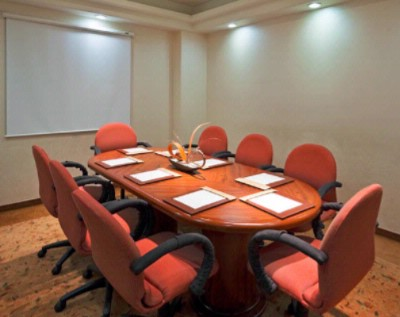 Business Center Meeting Room 6 of 16