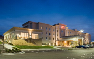 Image of Hampton Inn & Suites Rochester North