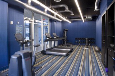 Re:charge -Onsite Fitness Center 13 of 16