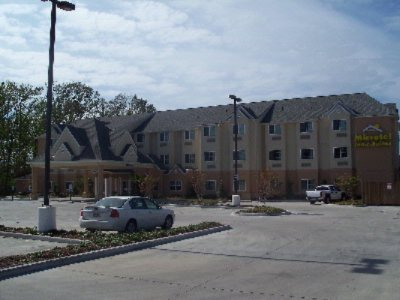 Image of Microtel Inn & Suites of Houma