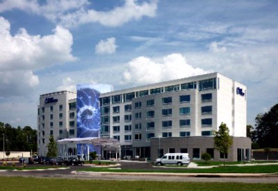 Image of Hotel Indigo Durham Research Triangle Park