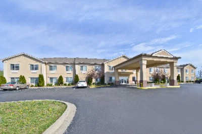 Best Western Lawrenceburg Inn 1 of 18