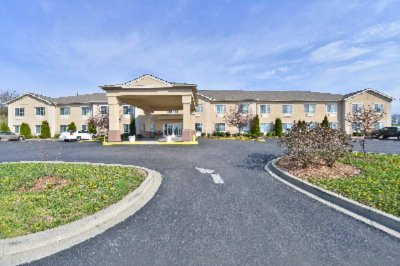 Welcome To Best Western Lawrenceburg! 4 of 18