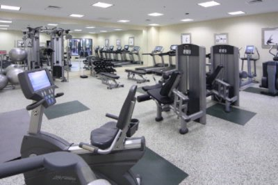 State Of The Art Fitness Center 4 of 11