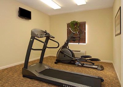 Exercise Room 12 of 12