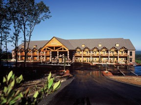 The Lodge at Eagle Rock Resort 1 of 6