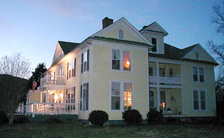 The Mark Addy Bed And Breakfast Inn 2 of 2