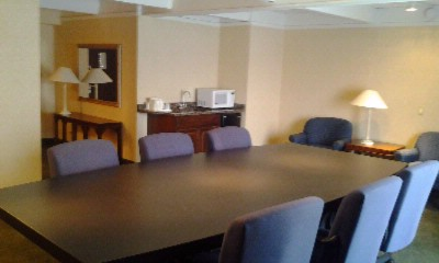 Conference Room 2 of 10