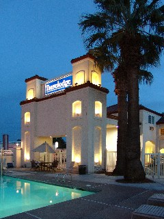 Image of Redding Travelodge