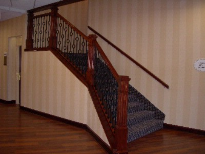Stair Case 6 of 6