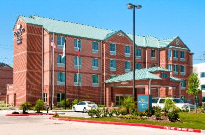 Homewood Suites by Hilton Northwest Cy Fair Homewood Suites - Houston Cy-fair