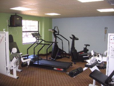 24 Hour Exercise Room 4 of 16