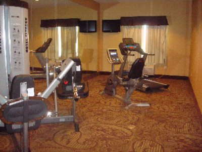 Exercise Room 4 of 12
