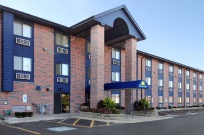 Image of Days Inn Schaumburg / Elk Grove Village