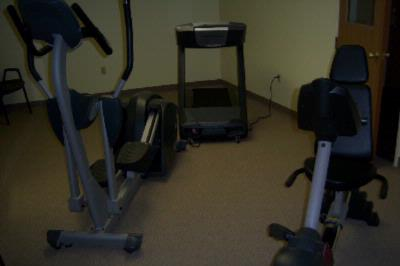Exercise Room 9 of 14