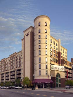 Image of Residence Inn by Marriott New Rochelle