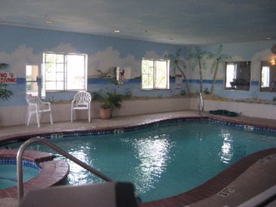 Indoor Pool 8 of 12