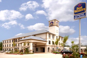 Americas Best Value Inn & Suites Livingston 1 of 8