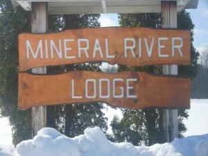 Mineral River Lodge 1 of 7