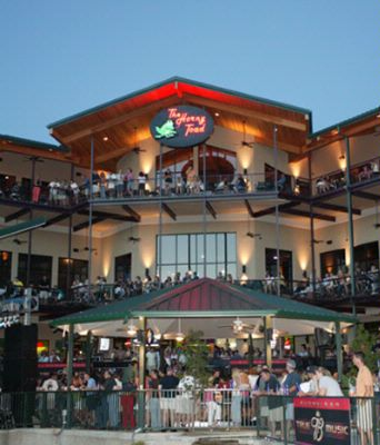 The Famous The Horny Toad Entertainment Complex And Provides The Perfect Playground At Beautiful Lake Of The Ozarks. 8 of 24