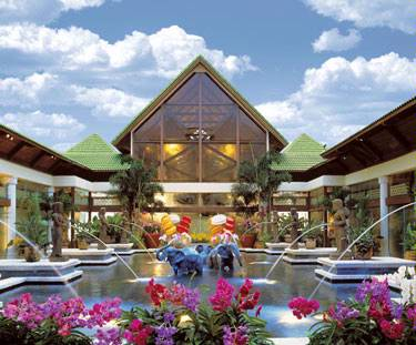 Image of Royal Pacific Resort