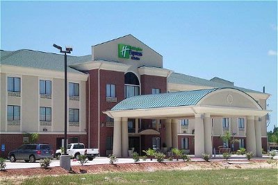 Image of Holiday Inn Express Waller
