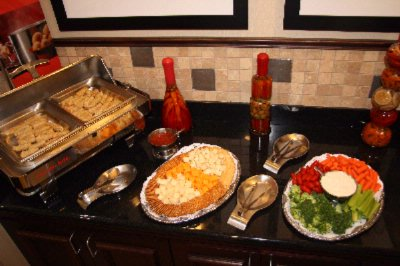 Manager\'s Reception Offers Something To Snack On Monday-Thrusday 14 of 16