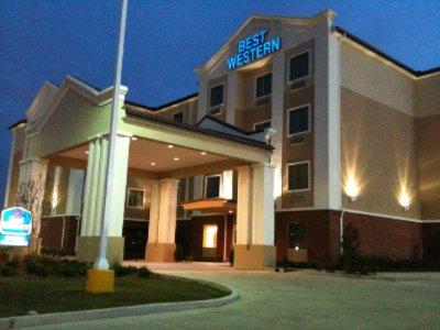 Best Western Plus Flowood Inn Suites 1004 Top St Ms 39232