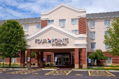 Image of Four Points Fairview Heights