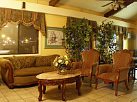 Econo Lodge Inn & Suites 1 of 3