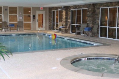Indoor Pool And Hot Tub 4 of 13