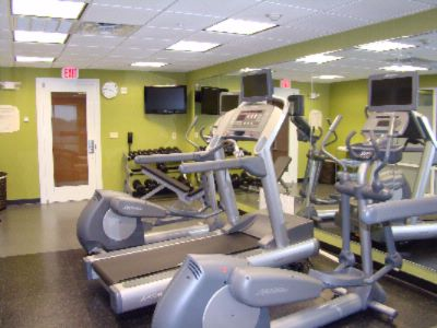 24 Hour Fitness Center 5 of 8
