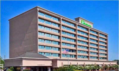 Holiday Inn Birmingham Airport Hotel Main Photo