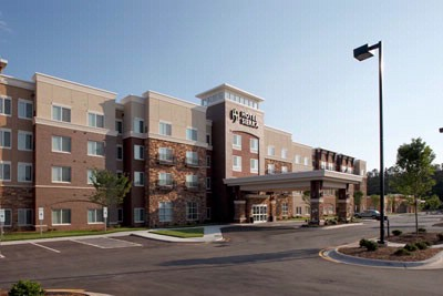 Hyatt House Raleigh Durham Airport 1 of 12