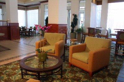 Hilton Garden Inn Oklahoma City Airport Oklahoma City Ok 801 South Meridian 73108
