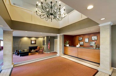 Image of Hawthorn Suites Kent / Seattle