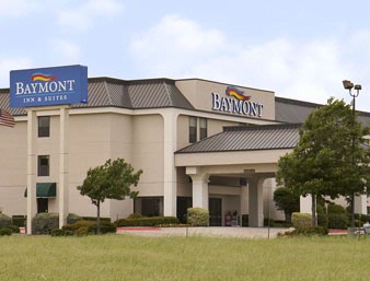 Baymont Inn & Suites 2 of 7