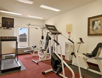Fitness Facilities 5 of 7