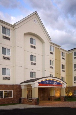 Candlewood Suites 1 of 8