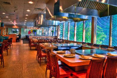 Shogun Hibachi Restaurant 10 of 11