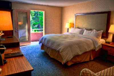 Streamside Accommodations 6 of 11
