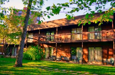 Main Wing Courtyard View 7 of 11