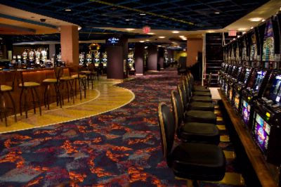 Mohegan Sun Casino At Pocono Downs 8 of 11