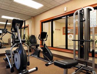 State Of The Art Fitness Area 4 of 14