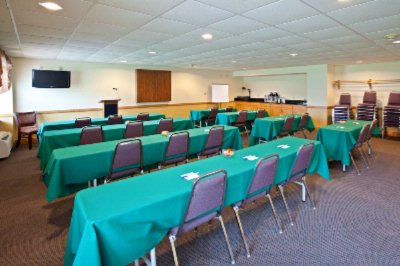 Conference Classroom We Will Gladly Host Your Event. 11 of 16