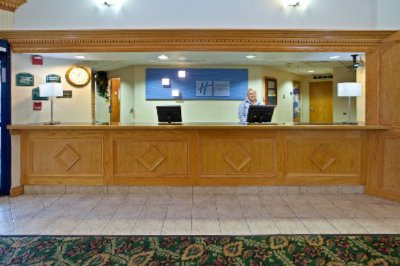 Our Friendly Front Desk Staff Is Ready To Assist You. 3 of 16